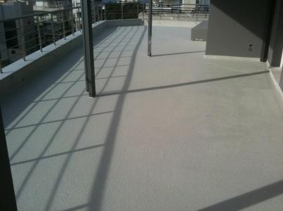 terrazzo smaltimento amianto