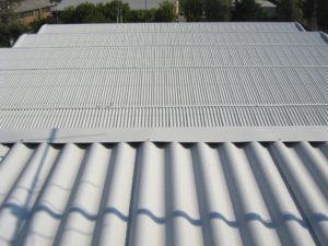 tegole e tetti capannoni smaltimento amianto