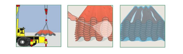 rimozione lastre di amianto smaltimento amianto