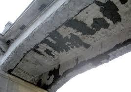 lavori per ripristino calcestruzzi smaltimento amianto
