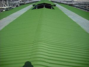 tetto capannone verona smaltimento amianto