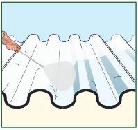 tegole incapsulamento amianto