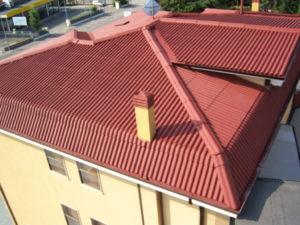 casa incapsulamento amianto