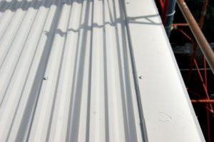 lato tetto smaltimento amianto
