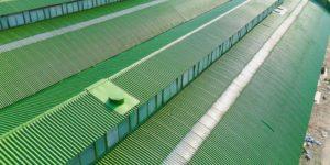 incapsulamento amianto capannoni verdi