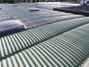 parte tetto incapsulamento amianto