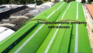 tetti verdi capannone smaltimento amianto