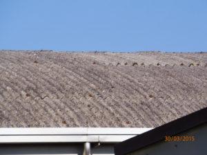 e tetto incapsulamento amianto