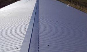 pezzo tetto capannone smaltimento amianto