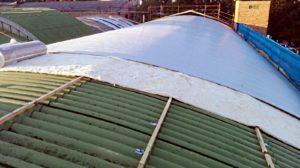 isolamento termico smaltimento amianto