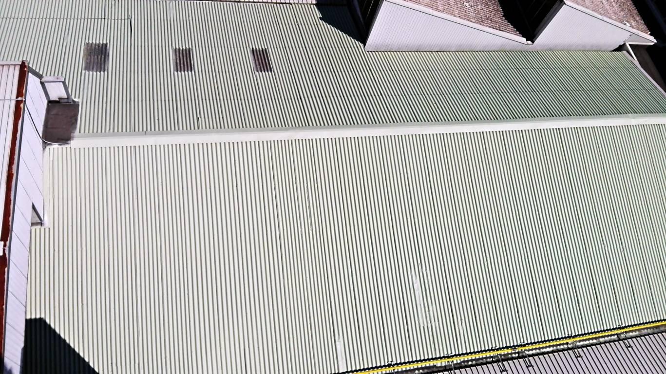 incapsulamento amianto preparazione copertura