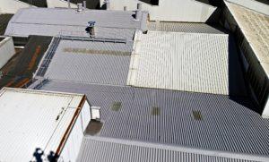 tetti vari capannoni smaltimento amianto