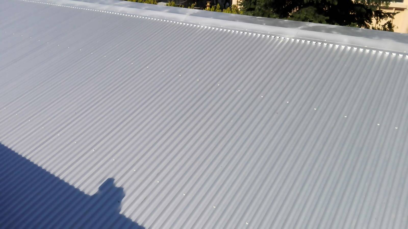 smaltimento amianto colore tetto