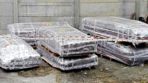 borse plastica per smaltimento amianto