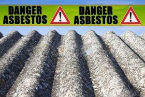 smaltimento amianto pericolo asbesto