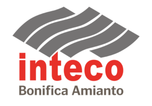 logo smaltimento amianto Inteco Srl