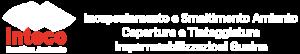logo Inteco scritta Incapsulamento amianto