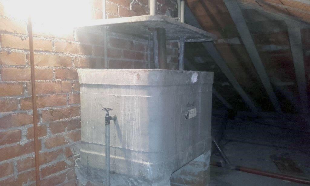 smaltimento eternit di vasche in amianto