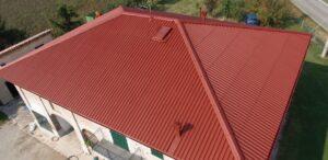 incapsulamento amianto del tetto