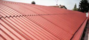 incapsulamento amianto sul tetto